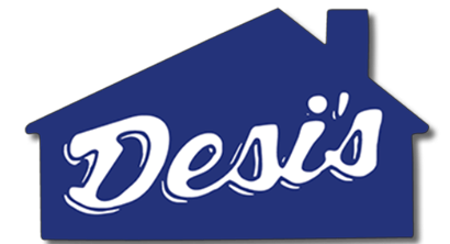 Desi's Roofing West Inc.
